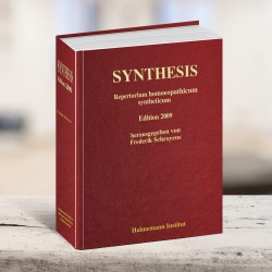 Repertorium Synthesis Edition 2009