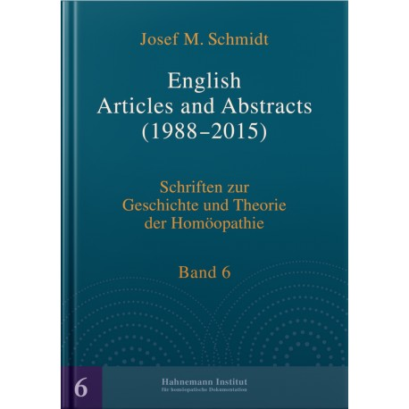 English Articles and Abstracts (1988-2015)